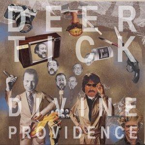 Deer Tick, Divine Providence © Partisan