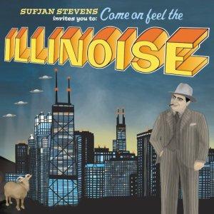 Sufjan Stevens, Illinois © Asthmatic Kitty