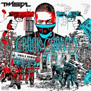 Twista, Crook County © EMPIRE