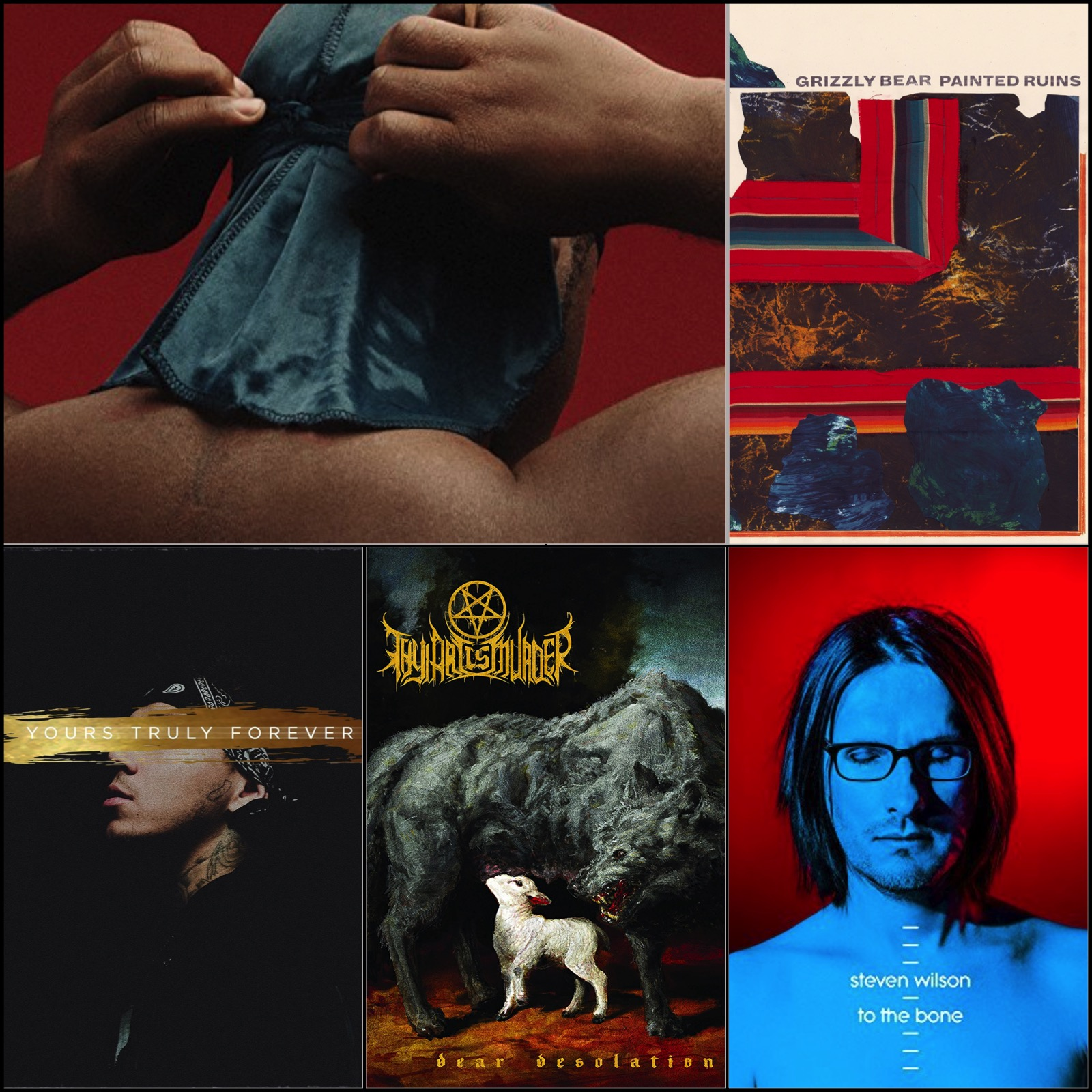 Music Shopping List | A$AP Ferg is 'Still Striving'
