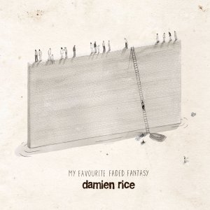 Damien Rice, My Favorite Faded Fantasy © Warner Bros.