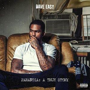 Dave East, Paranoia: A True Story © Def Jam