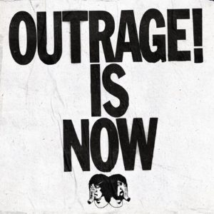 Death from Above 1979, Outrage! Is Now © Warner Bros