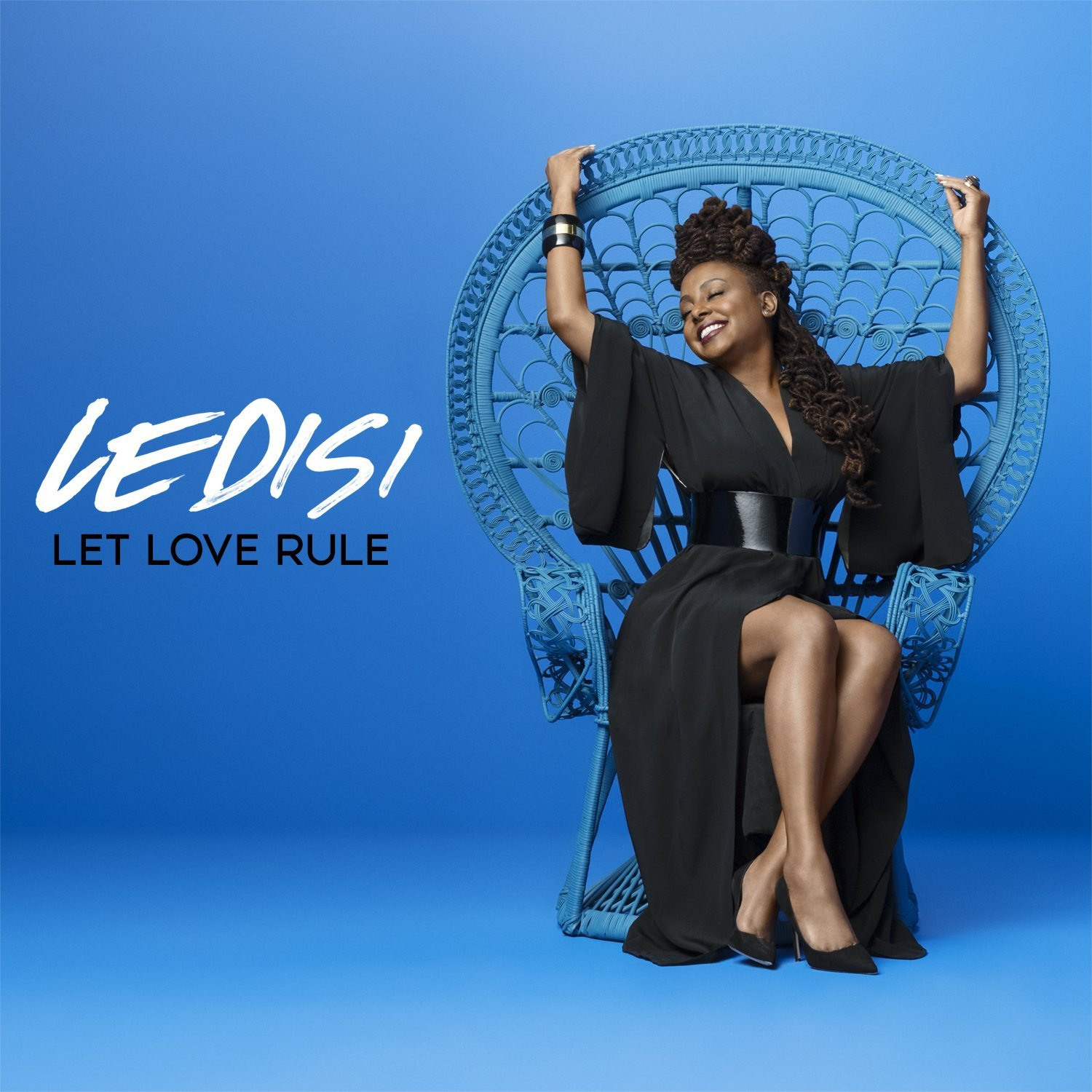 Ledisi, 'Here' | Track Review