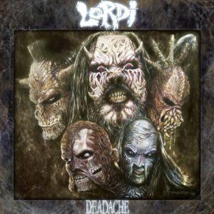 Lordi, Deadache © The End