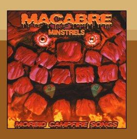 Macabre, Morbid Campfire Songs © Decomposed