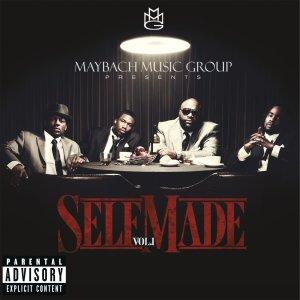 MMG: Presents Self Made Vol. 1 © Atlantic