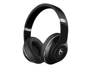 Beats Studio Wireless Over Ear Headphone (Gloss Black)
