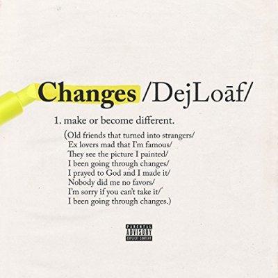 DeJ Loaf, Changes © Columbia