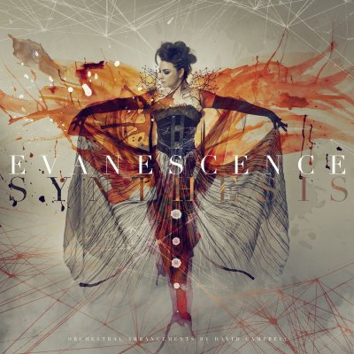 Evanescence, Synthesis © BMG Rights Management