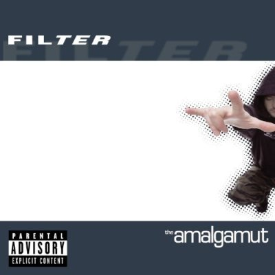 Filter, The Amalgamut © Reprise