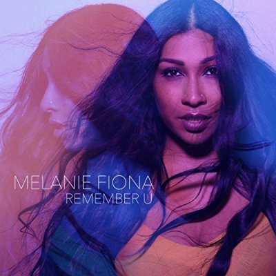 Melanie Fiona, Remember U © BMG Rights Management