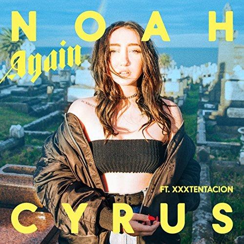 Noah Cyrus, 'Again' | Track Review