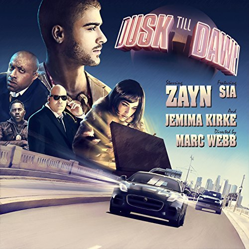 Zayn, 'Dusk Till Dawn' | Track Review