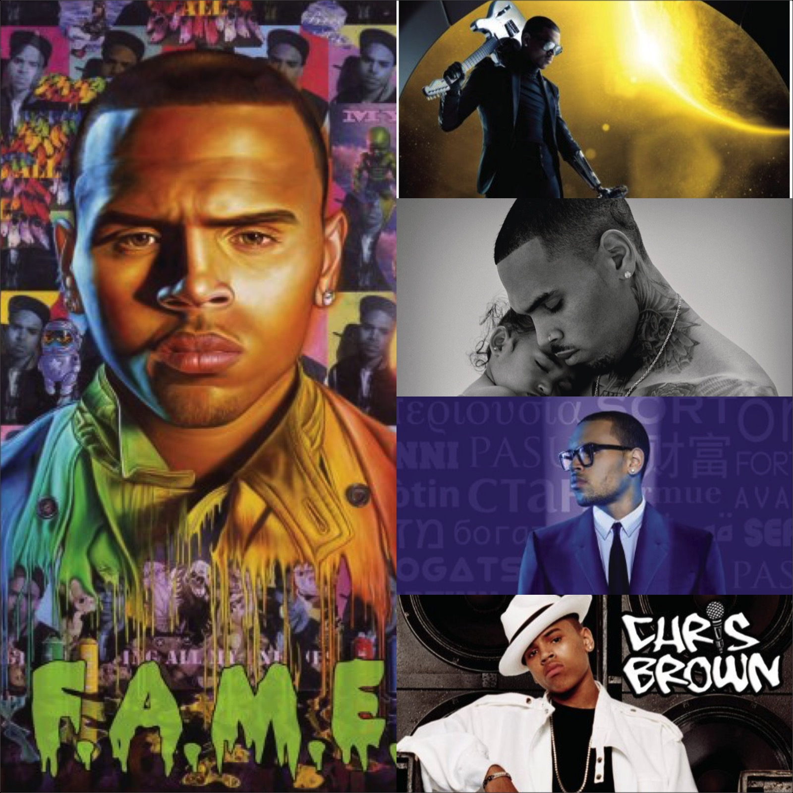 Chris Brown: The Pros and the Cons | Pros & Cons