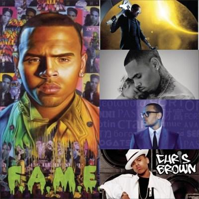 Chris Brown   Pros & Cons © Jive, RCA