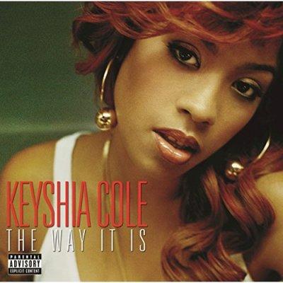 Keyshia Cole, The Way it Is © A&M