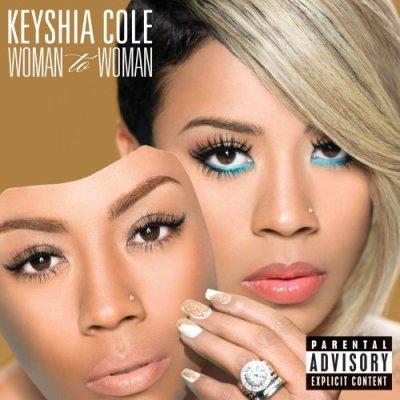 Keyshia Cole, Woman to Woman © Geffen