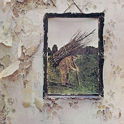 Led Zeppelin IV © Atlantic