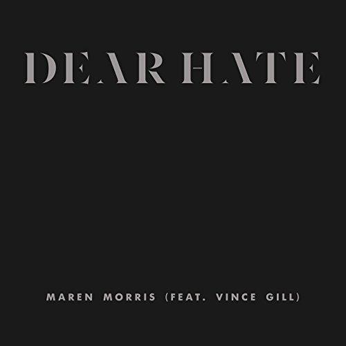 Maren Morris, 'Dear Hate' | Track Review