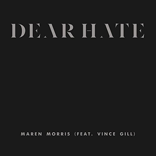 Maren Morris, 'Dear Hate' | Track Review