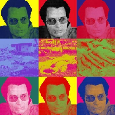Polkadot Cadaver, Last Call in Jonestown © Razor to Wrist