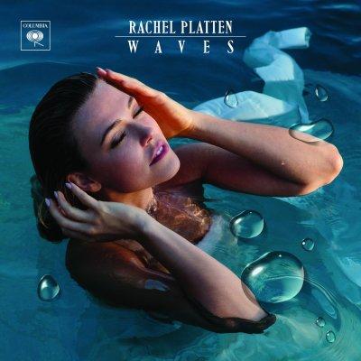 Rachel Platten, Waves © Columbia