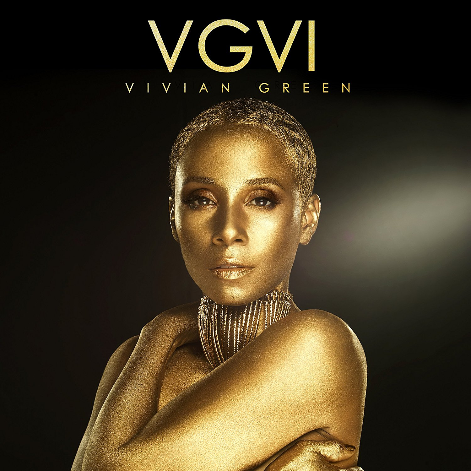 Vivian Green, VGVI | Album Review