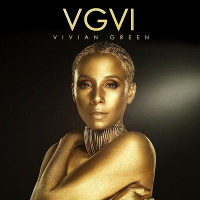 Vivian Green, VGVI © Make Noise