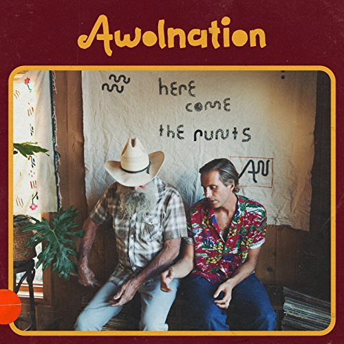 AWOLNATION, Seven Sticks of Dynamite | Track Review