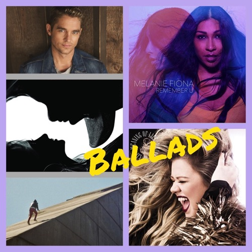 Ballads From 2017 That'll Give You Those Feels, Vol. 3 | Playlist