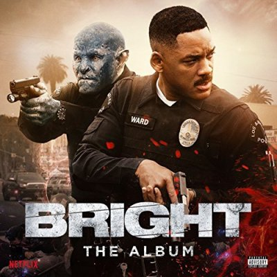 Bright: The Album © Atlantic