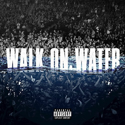 Eminem, 'Walk on Water' | Track Review