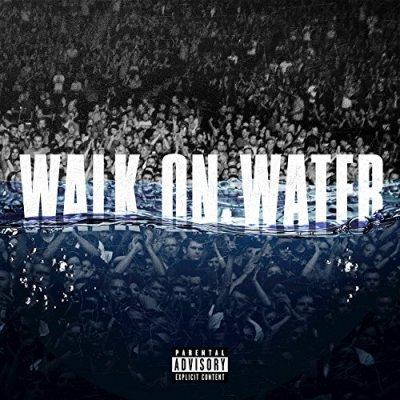 Eminem, Walk on Water © Aftermath