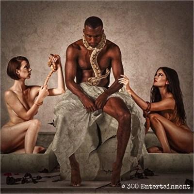 Hopsin, No Shame © 300 Entertainment