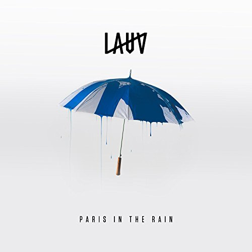 Lauv, 'Paris in the Rain' | Track Review