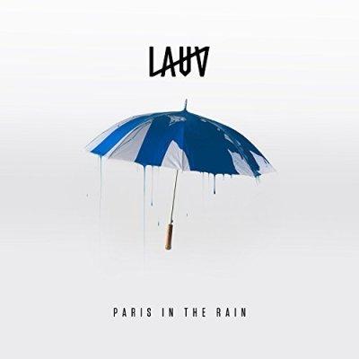Lauv, Paris in the Rain © Lauv