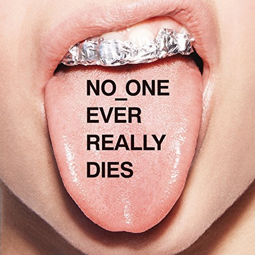 N.E.R.D, No One Ever Really Dies | Album Review