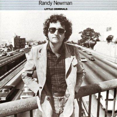 Randy Newman, Little Criminals © Warner Bros.