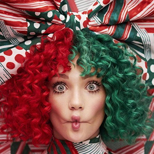 Sia, Everyday is Christmas | Album Review