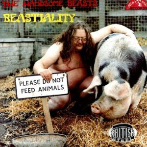 The Handsome Beasts, Bestiality © Heavy Metal