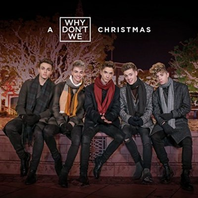 Why Don't We, A Why Don't We Christmas © Atlantic