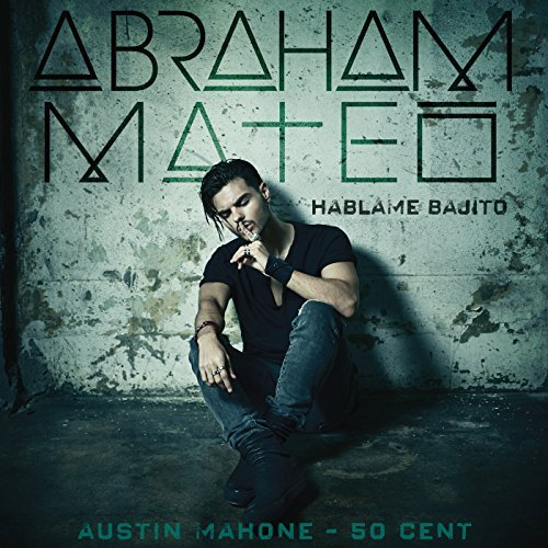 Abraham Mateo, 'Háblame Bajito' | Track Review