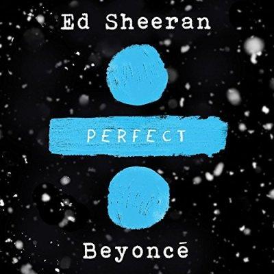 Ed Sheeran, Perfect © Atlantic