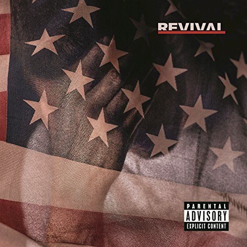 Eminem, Revival | Album Review