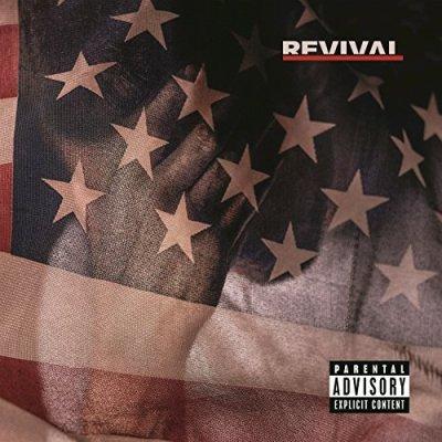 Eminem, Revival © Interscope