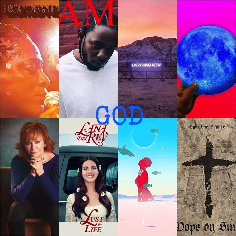 11 Secular Songs That Make Reference to God | Playlist