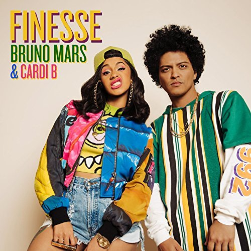 Bruno Mars, 'Finesse (Remix)' | Track Review