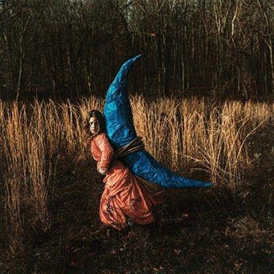 Holly Miranda, Mutual Horse © Dangerbird