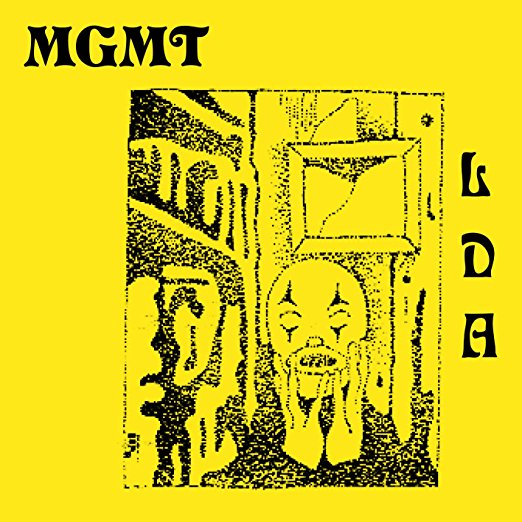 MGMT, Little Dark Age | Album Review